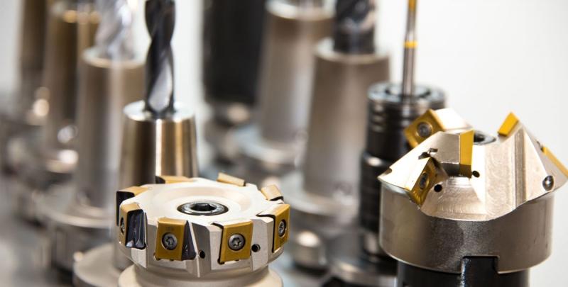 CNC programavimo proceso apžvalga