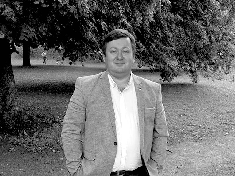 Ričard Skarbutovič