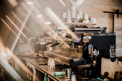 Kavos aparatu tipai